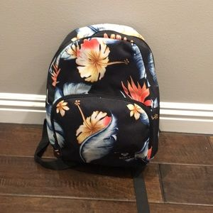 ❤️NEW!!!❤️ Mini Roxy Backpack.